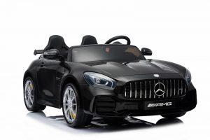 voiture pour enfant Mercedes AMG GTR