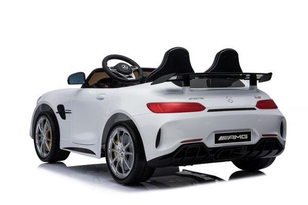 voiture enfant Mercedes AMG GTR 2 places