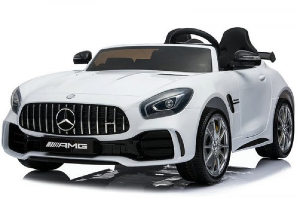 voiture electrique enfant 12V Mercedes AMG GTR