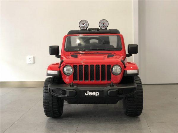 jeep wrangler electrique enfant