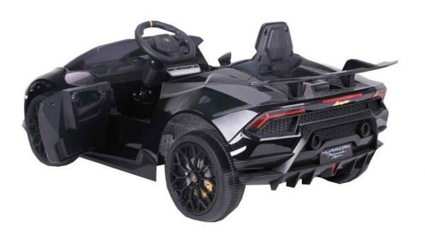 voiture enfant huracan 12V noire