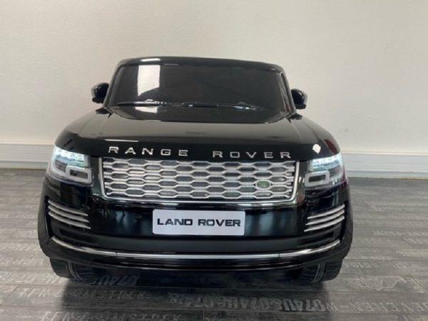range rover hse noir