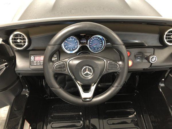 Mercedes GLC 63 pour enfant