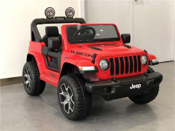 jeep wrangler rubicon enfant