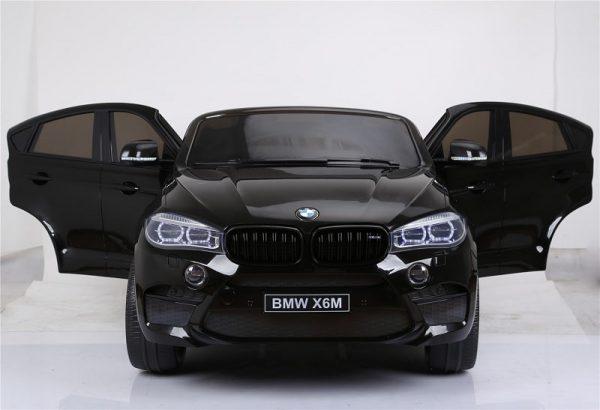 voiture enfant BMW 2 places