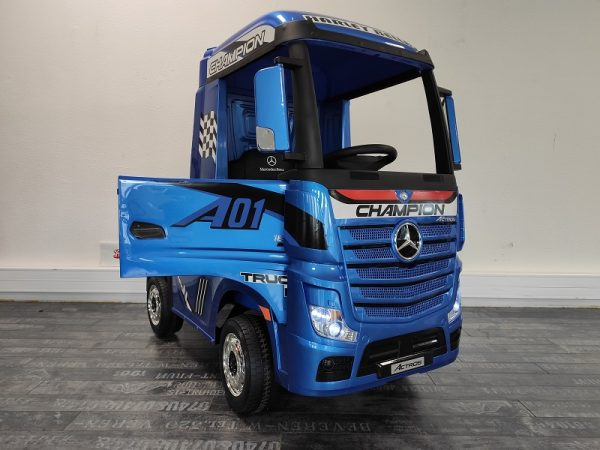 camion electrique enfant 12V
