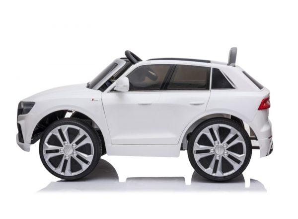 voiture electrique audi q8