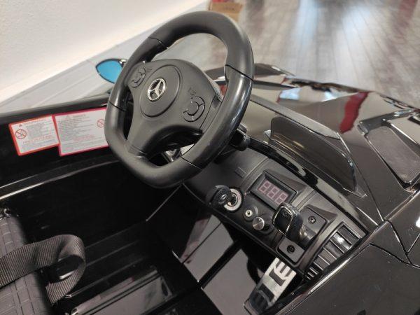 voiture electrique mercedes pour enfant