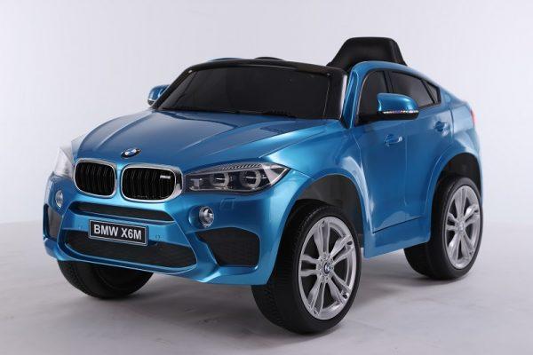 Voiture électrique 12V BMW