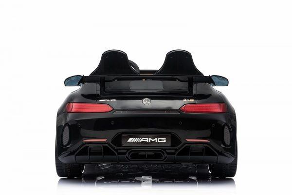 voiture electrique enfant Mercedes AMG GTR