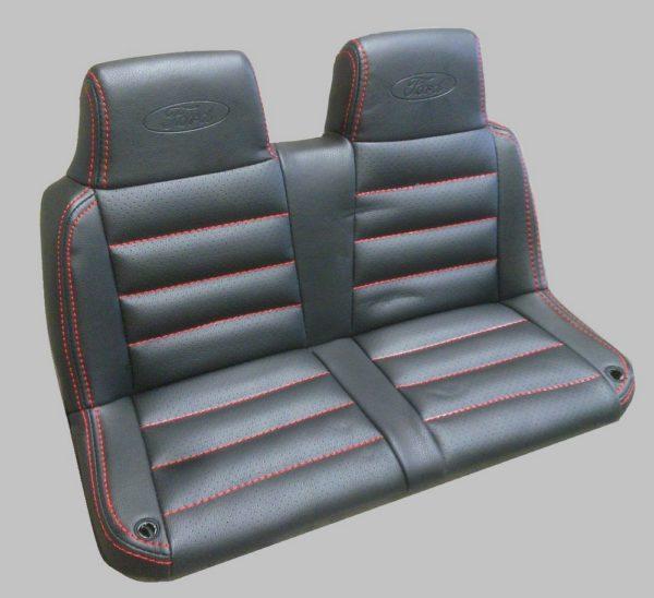voiture lectrique ford ranger 12v bi place. Black Bedroom Furniture Sets. Home Design Ideas