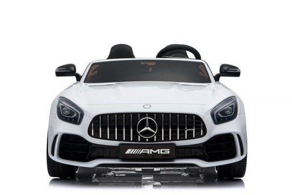 voiture électrique pour enfant Mercedes AMG GTR