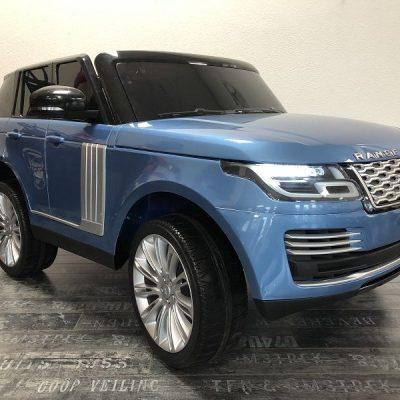 Voiture pour enfant Range Rover HSE