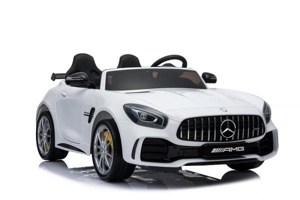 voiture enfant Mercedes AMG GTR 12V