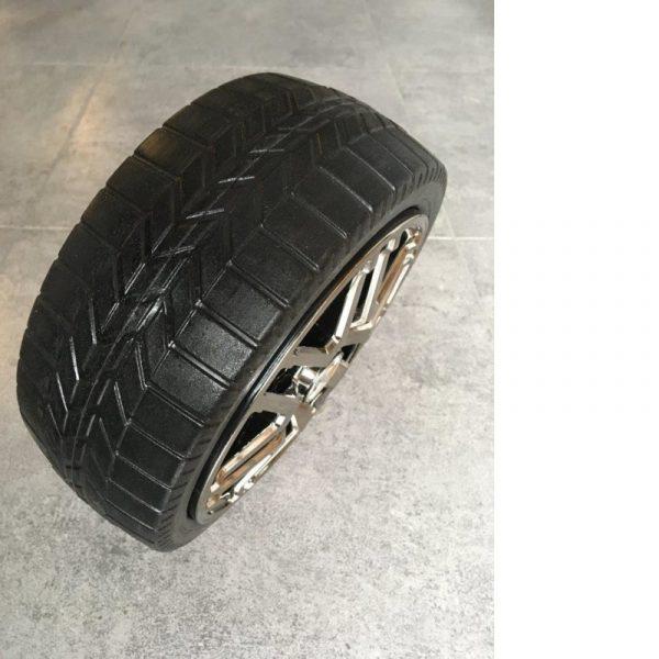 roues en mousse EVA voiture enfant