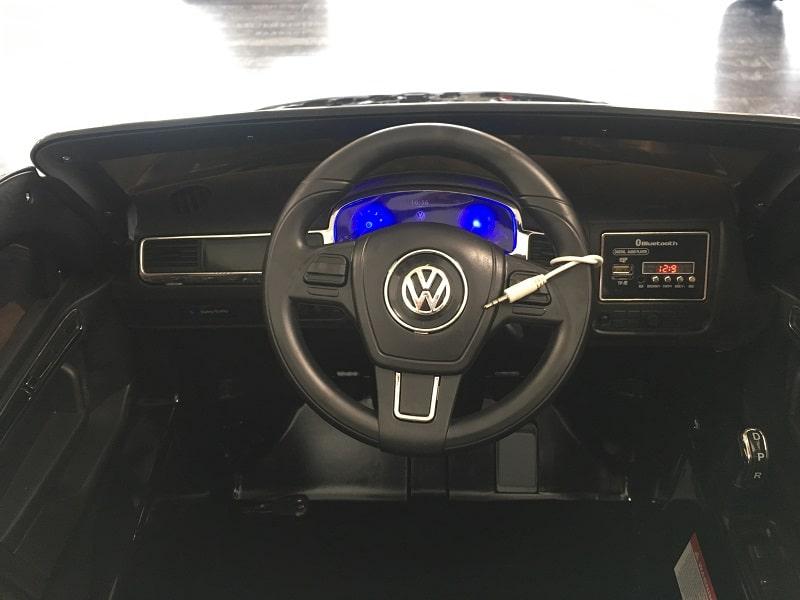 4x4 électrique enfant VW Touareg - 12V